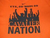HAPPY FEET House Sneaker SLIPPERS UVA University of Virginia Cavaliers
