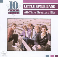 Best of the Little River Band CD
