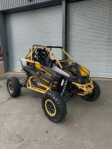 Polaris RS1 TURBO (ONLY TWO IN THE UK)