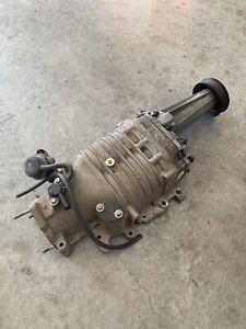 supercharger blower 3.8 Liter 1990's Grandprix
