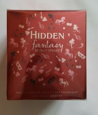 Britney Spears Hidden Fantasy 50 Ml Edp