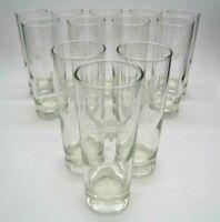 12 Smirnoff Longdrink Islande Gläser 22cl 2/4cl Bar Deko Vodka Glas Wodka Gastro