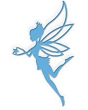 """Marianne Designs Creatables Dies ~ Fairy Star, LR0323 ~ 2 1/2"""" x 4 1/8"""" ~ NIP"""