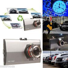 "3.0 ""LCD Night Vision Auto Kamera DVR Ultra 1080P HD video recorder G-sensor DE"