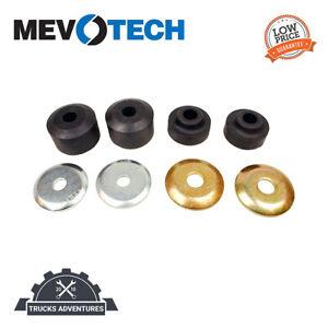 Mevotech Original Grade Suspension Strut Rod Bushing Kit P/N:GK6441