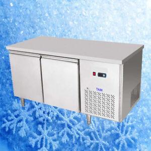 Tiefkühltisch TAM-2-ECO D1