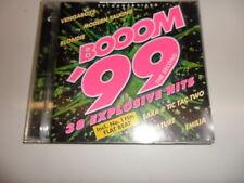 CD Booom '99-the Second