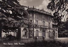 * NOVI LIGURE - Villa Minetta 1951