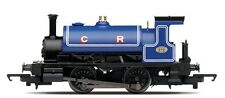 Hornby R2672 0-4-0 Caledonian Railways Locomotive 272 New & Boxed Tracked48 Post