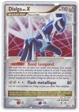 Dialga niveau x 110PV Carte Pokemon