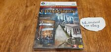 Sid Meier's Civilization IV: The Complete Edition (Russian release) for PC *NEW*