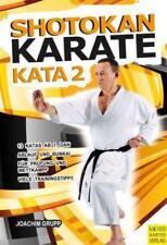 Shotokan Karate - KATA 2 von Joachim Grupp (2012, Taschenbuch)
