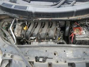 RENAULT SCENIC A/C COMPRESSOR 02/2005-12/2010, 105001 Kms