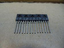 5 Stück //5 pieces  B315DC = Q2T2222 NPN QUAD TRANSISTOR ARRAY 4 x 2N2222 NEW ~