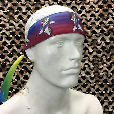 New Hk Army Paintball Headband - Dabbing Unicorn