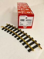 LGB 11000 Curved R1 Track, 30 Degree, 12 Pieces w/Box, NEW!!!!