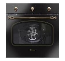 Candy FCC603GH Four Électrique Encastrable 65 L Multifonctions Noir Classe A+