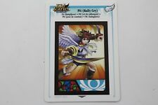 NINTENDO KID ICARUS UPRISING AKDP 403 PIT RALLY CRY DIAMOND WING MINT