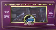 Mth Premier 20-98219 New York Central Snow Plow