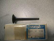 Mazda 626 GD,GC,GV, B-Serie, E-Serie Original Auslaßventil NEU OVP RF01-12-121B