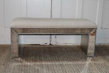 Bassett Mirror Company Murano Bench