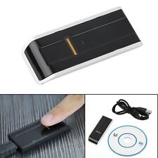 Biometric USB Fingerprint Reader Security Computer Password Lock for PC FE