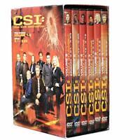 CSI - Crime Scene Investigation - Stagione 03 - Volumi 1-6 - DVD DL005682