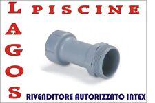 Ricambio INTEX  cod.11040 Connettore Valvola Plunger Per Piscina Sequoia