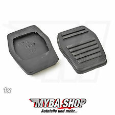 1x Gummi Belag für Bremspedal für Ford  #NEU# 6789917
