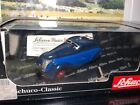 """Schuco  01210 Classic  """"Radio Auto  5000"""" Two tone blue NEW (CR009)"""