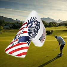 American Flag Eagle Blade Putter Cover Headcover Golf for Scotty Cameron Magnet