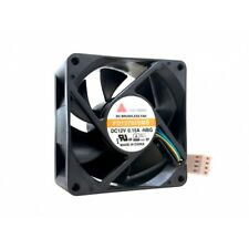 QNAP NAS Fan for 2 bay 7cm x 7cm (70mm).  fits most models