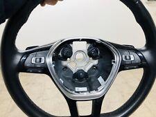 Volante VW Golf Polo Passat T-Roc Touran Scirocco Tiguan