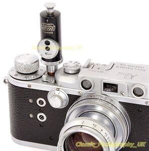 Leitz ASKOO LEICA APDOO Selftimer / Delay Shutter Release Mech for REID & Leica