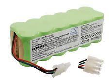 Batterie pour TEKTRONIX LP43SC12S1P TFS3031 14.4V Ni-MH  3000mAh 4894128102861
