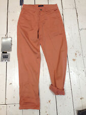 Dusty Abricot Chinos NEUF 30 in (environ 76.20 cm) Taille