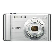 Sony Cyber-shot Dsc-w800 - Cámara digital (auto luz de Día nublado Incande...