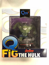 Avengers Age of Ultron Hulk Q Fig Figure Marvel Quantum Mechanix 2016