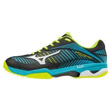 Mizuno Wave Exceed Tour 3 AC Men's Tennis Shoes Blue Racket Racquet 61GA187025