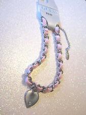 10 Inch Bracelet Guess Heart Bracelet 8-
