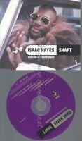 CD--HAYES,ISAAC--SHAFT REMIX