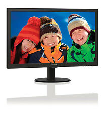 Philips 243v5lhsb 23.6 Zoll Full-hd Monitor