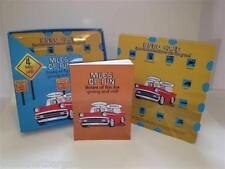 Miles of Fun Travel Bingo Game by Parragon Book Service Ltd Paperback RRP £10.00