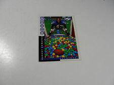 Robert Edwards 1998 Score ROOKIE CARD #237