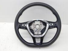 Sportlenkrad Leder Multifunktion 5G0419091 VW Golf VII 7 AU/5G limo