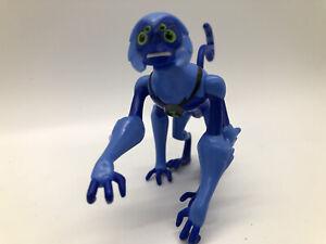 "Ben 10 Spider Monkey 4"" Figure Bandai Cartoon Network With Tail"