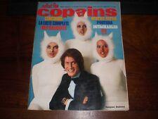 SALUT LES COPAINS N°103/MARS 1971/JACQUES DUTRONC/DANI/ANTOINE/CLOCLO