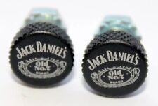 Jack Daniels Harley License Plate Bolt Set FREE SHIPPING!!!