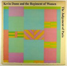 "12"" LP - Kevin Dunn And The Regiment Of Women - The Judgement Of Paris - D1160"