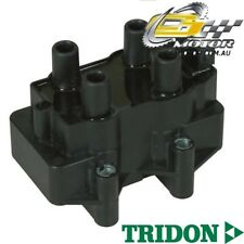 TRIDON IGNITION COIL FOR Peugeot405 D70 05/93-05/96, 4, 2.0L XU10J2